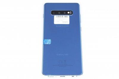 Мобільний телефон Samsung Galaxy S10 Plus 8/128GB G975 1000006266904 Б/У