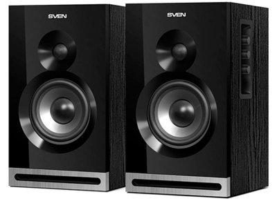 Акустична система Sven SPS-625 Black