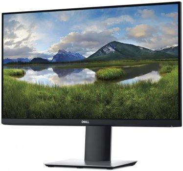 """Монітор 23,8"""" Dell Monitor P2421DC Black (210-AVMG) Б/У"""