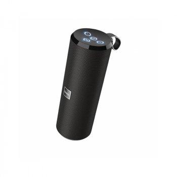 Колонка Bluetooth Hoco BS33 black