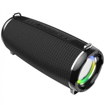 Колонка Bluetooth Hoco HC2 black