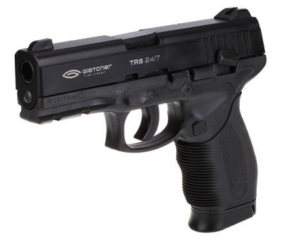 Пістолет пневматичний SAS Taurus 24/7 (2370.14.34)