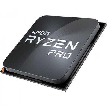 Процессор AMD Ryzen 3 Pro 3200GE (3.3GHz 4MB 35W AM4) Tray (YD320BC6M4MFH)