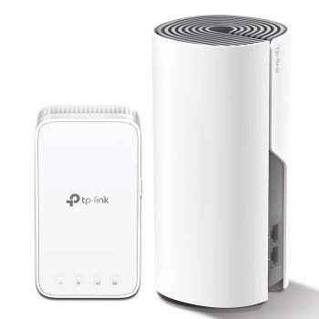 Маршрутизатор TP-LINK Deco E3 (2-pack)