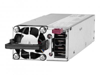 Блок питания для сервера HP 1500 Вт 746708-B21