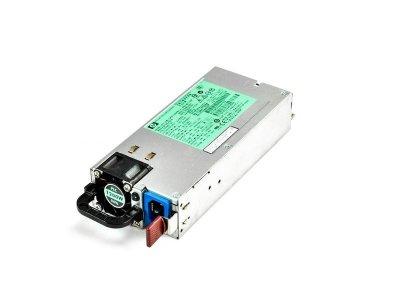 Блок живлення для сервера HP 1200 Вт 748287-B21