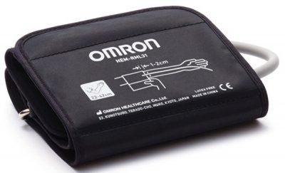Тонометр OMRON M2 Classic (НЕM-7122-LRU)
