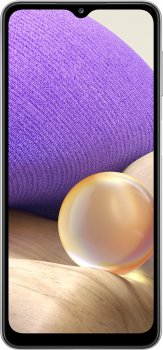 Мобільний телефон Samsung Galaxy A32 4/64 GB White