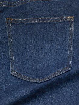 Джинси H&M 5622457-AAQJ Темно-сині