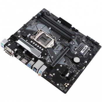 Материнська плата Asus Prime B365M-A (s1151, Intel B365, PCI-Ex16)