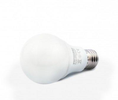 Лампа 12W 3000К E27 ЛІД