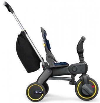 Складной трехколесный велосипед Doona Liki Trike S3 Royal Blue (SP530-99-034-015) (4897055663689)