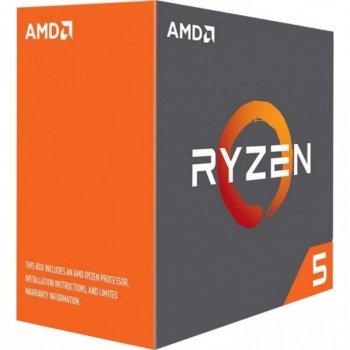 Процессор AMD Ryzen 5 3600XT 3.8GHz/32MB (100-100000281BOX)