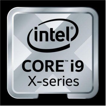 Процесор INTEL Core™ i9 10940X (BX8069510940X) (LGA 2066, 14 x 3300 МГц, L2 - 14 МБ, L3 - 19.25 МБ, 4хDDR4-2933 МГц, TDP 165 Вт)