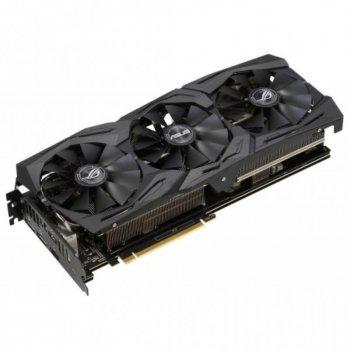 Відеокарта ASUS GeForce RTX2060 6144Mb ROG STRIX OC EVO GAMING (ROG-STRIX-RTX2060-O6G-EVO-GAMING)