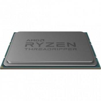 Процесор AMD Ryzen Threadripper 3970X (100-100000011WOF) (sTRX4, 32 x 3700 МГц, L2 - 16 Мб, L3 - 128 Мб, 4хDDR4-3200 МГц, 280 Вт TDP)
