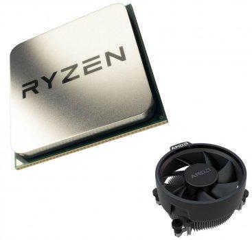 Процесор AMD Ryzen 3 2200G 3.5 GHz/4MB (YD2200C5FBBOX) з відеокартою Radeon™ Vega 8