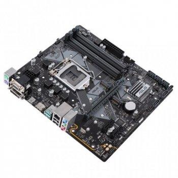 Материнська плата Asus Prime B360M-A (s1151, Intel B360, PCI-Ex16)