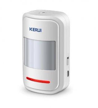Бездротової GSM датчик руху Kerui-P819 New 433 мГц