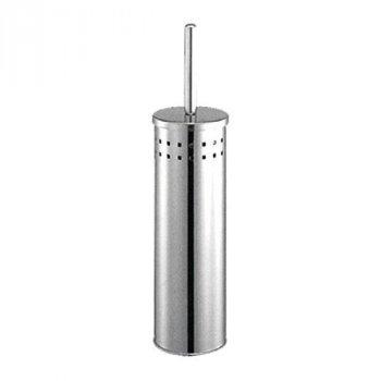 Ерш напольный для туалета ZERIX LR902 с нержавеющей стали
