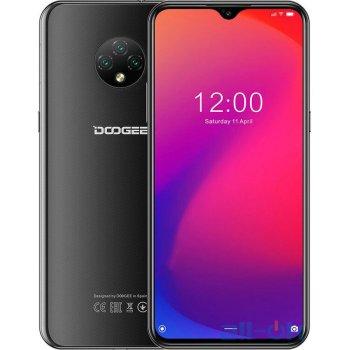 Смартфон Doogee X95 Pro 4/32GB Black