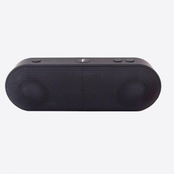 Портативна Bluetooth колонка SPS MLL60 MP3 Black