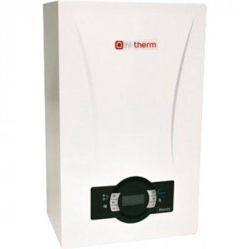 Котел газовый HI-THERM двухконтурный MATRIX 24 кВт + труба (CM)