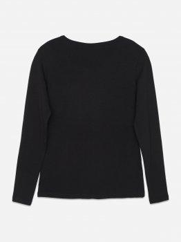 Лонгслив Conte Elegant CE Basic Collection LF 2023 (Пакет) 20С-1063ТСП Black