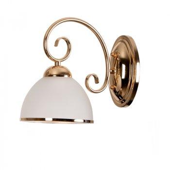 Бра настінне Light House SH-15561/1W FG 260*150*220 E27 золото
