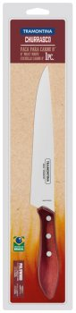 Нож для мяса Tramontina Barbecue Polywood 203 мм (21190/178)