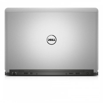 Ноутбук Dell Latitude E7440-Intel Core-I5-4300U-1.9GHz-4Gb-DDR3-320Gb-HDD-W14-Web-(B)- Б/В