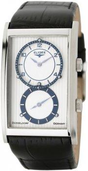 Чоловічі наручні годинники Elysee 82001