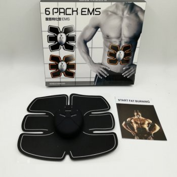 Миостимулятор EMS TRAINER Beauty Body для мышц пресса Beauty Body 6 Pack (0137)
