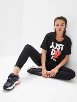 Спортивні штани Nike W Nsw Essntl Flc Mr Pnt Tight BV4099-010