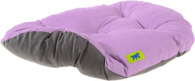 Подушка-підстилка для собак Ferplast Relax C Бузковий 55/4 55 x 36 см (82055095-Purple)
