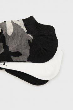 Чоловічі шкарпетки (3 пари) SKM-GOST-THREEPACK SOCKS Diesel 00SI8H 0HAZV