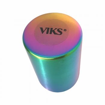 Автоматична відкривачка для пляшок VIKS Багатобарвна