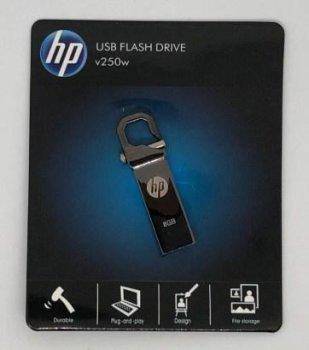 Флешка HP 8GB мікс (TRS328)