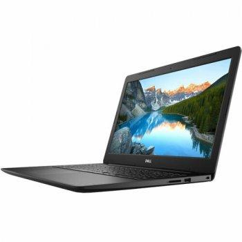 Ноутбук Dell Inspiron 3593 Чорний