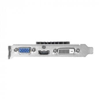 Видеокарта ASUS GeForce GT710 1GB DDR5 (JN63GT710-SL-1GD5-BRK)