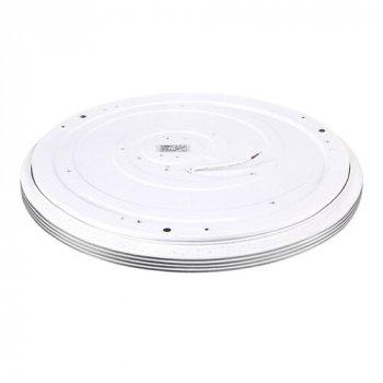Світильник світлодіодний Biom SMART SML-R04-80/2 3000-6000K 80Вт з д/у