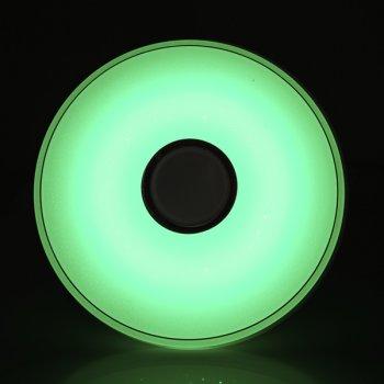 Світильник LED Brixoll Smart RGBW 40W з динаміком і пультом BRX-40W-025