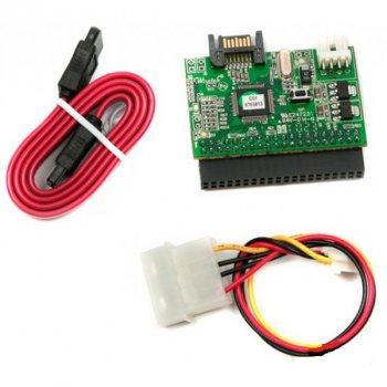 Контроллер Viewcon IDE to SATA mainboard (VE 077)
