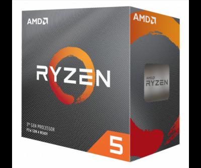 Процесор AMD Ryzen 5 3500X (100-100000158CBX)