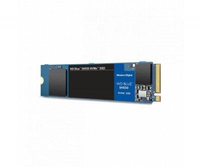 SSD накопичувач WD Blue SN550 1 TB (WDS100T2B0C)