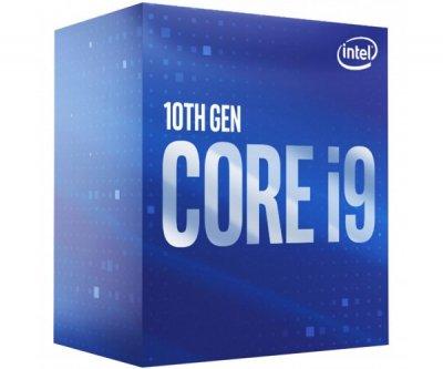 Процесор Intel Core i9-10900K (BX8070110900K)