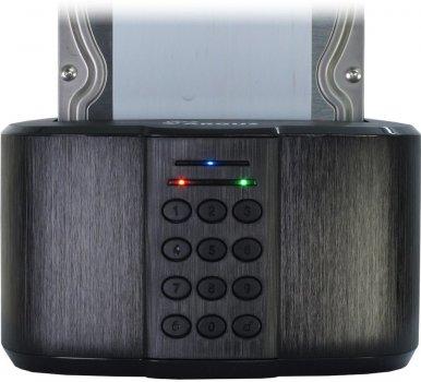 """Док-станція Argus для HDD/SSD 2.5""""/3.5"""" SATA (GD-PDLK02)"""