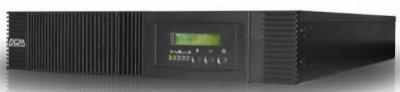 Powercom VRT-2000 IEC