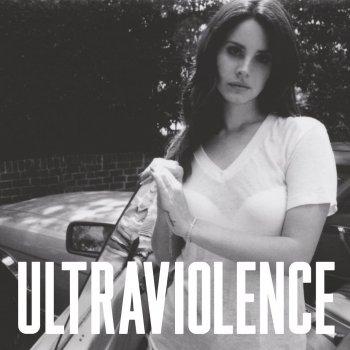Виниловая пластинка Lana Del Rey - Ultraviolence (2LP, 180g, P64326)