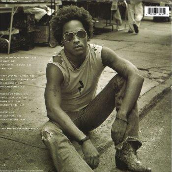 Виниловая пластинка Lenny Kravitz - Greatest Hits (2LP, 180g)